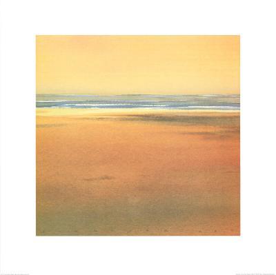 Adagio, c.2000-Jan Groenhart-Art Print