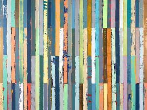 Low Tide by Adam Collier Noel
