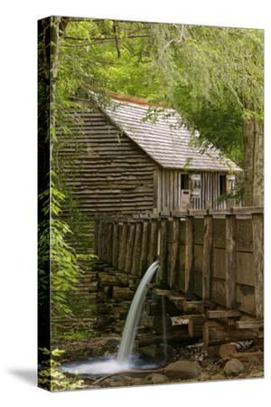Cable Mill, Cades Cove, Great Smoky Mountains National Park, Tennessee