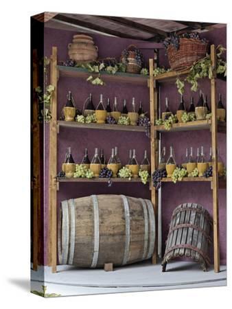 Grape and Wine Exhibit, La Festa Dell'Uva, Impruneta, Italy, Tuscany