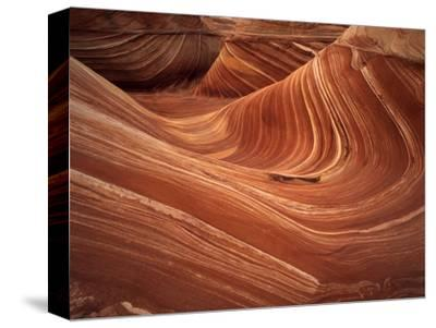 Wave, Coyote Buttes Area, Vermilion Cliffs Wilderness Area, Paria Canyon, Arizona, USA