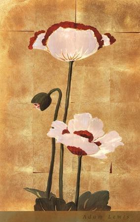 Golden Poppy I