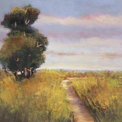 Low Country Landscape I
