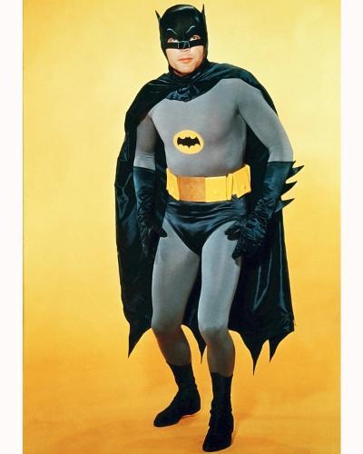 Adam West - Batman--Photo