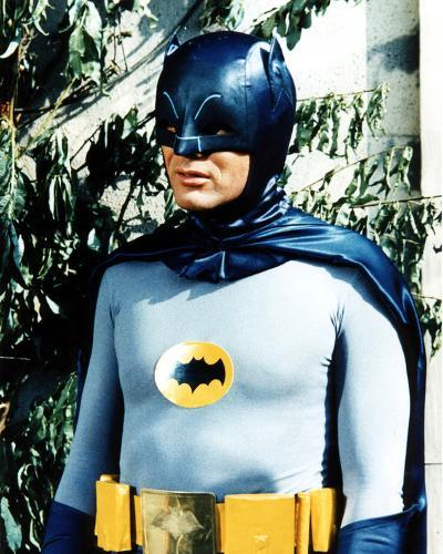 Adam West - Batman--Photo