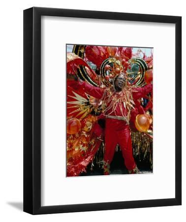 Carnival, Trinidad, West Indies, Caribbean, Central America