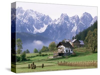 Dachstein Mountains, Austria