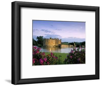 Leeds Castle, Kent, England, United Kingdom