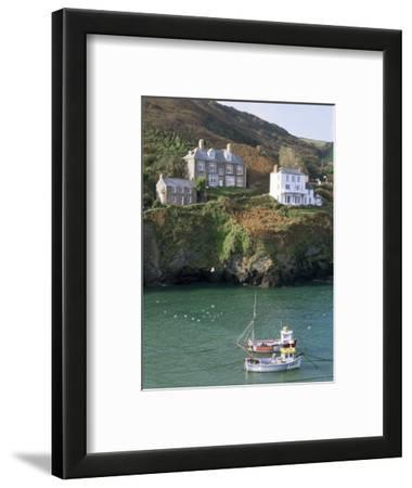 Port Isaac, Cornwall, England, United Kingdom
