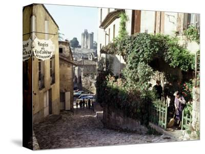 St. Emillion, Aquitaine, France