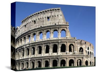The Colosseum, Rome, Lazio, Italy