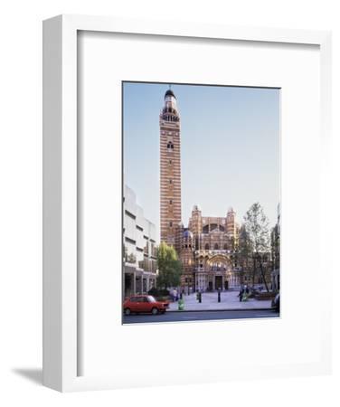 Westminster Cathedral, Westminster, London, England, United Kingdom