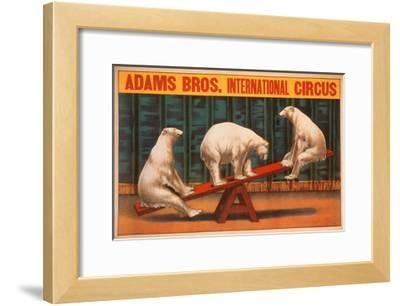 Adams Bros. International Circus