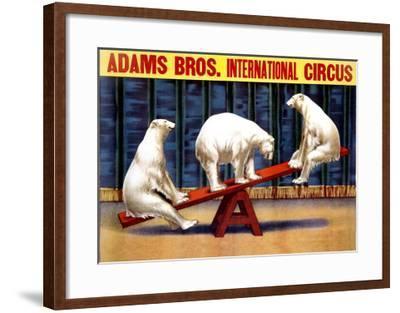 Adams Brothers Circus