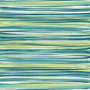 Blue, Cyan And Green Vertical Striped Pattern Background by adamson