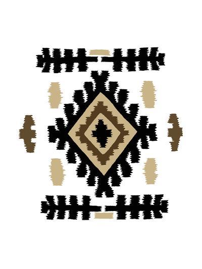 Adana Pattern-Mark Chandon-Giclee Print
