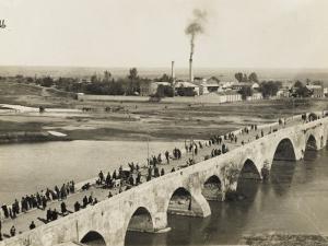 Adana, Turkey - the Bridge