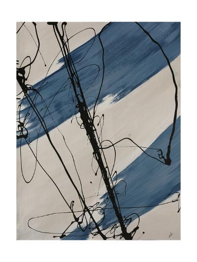 Adaptation I-Joshua Schicker-Giclee Print
