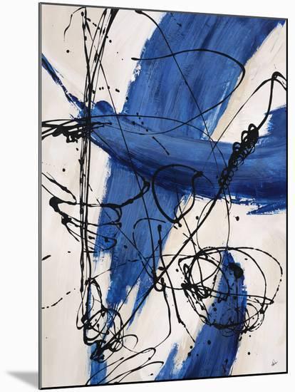 Adaptation V-Joshua Schicker-Mounted Giclee Print