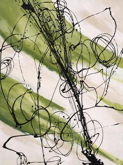 Adaptation VI-Joshua Schicker-Giclee Print