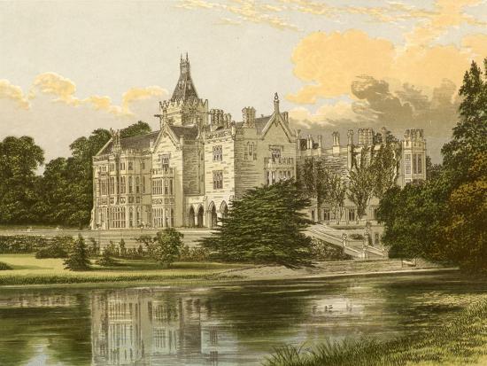 Adare Manor-Alexander Francis Lydon-Giclee Print