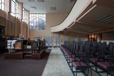 Adath Israel (Orthodox) Synagogue-Carol Highsmith-Photo