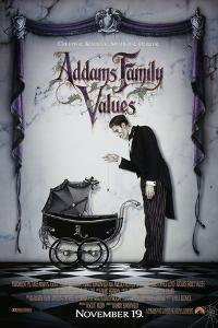 ADDAMS FAMILY VALUES [1993], directed by BARRY SONNENFELD.