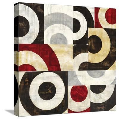 Addendum I-Sandro Nava-Stretched Canvas Print