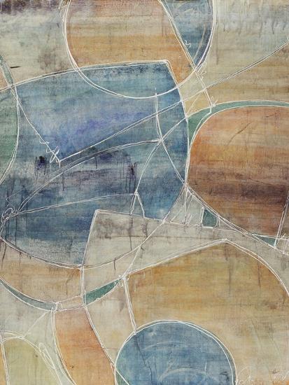 Addle III-Joshua Schicker-Giclee Print