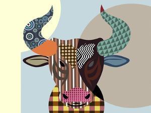 Bull Baiting by Adefioye Lanre