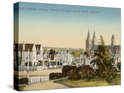 Adelaide, 1900s