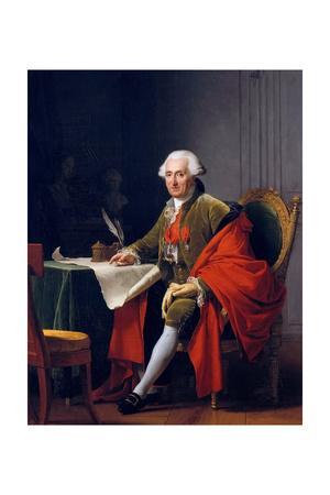 Charles-Roger, Prince De Bauffremont (1713-179)