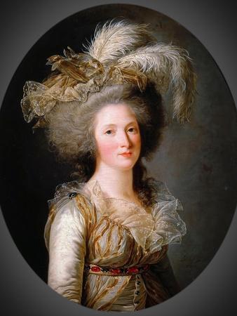 Élisabeth Philippine Marie Hélène De Bourbon