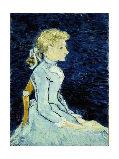 Adeline Roux-Vincent van Gogh-Giclee Print