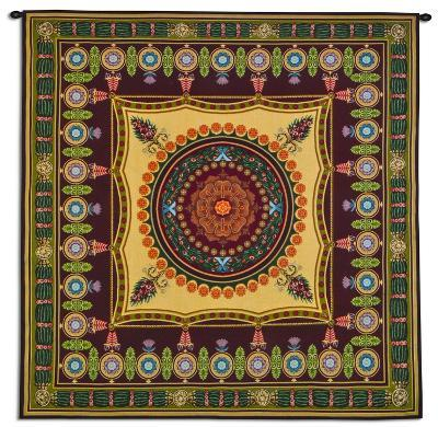 Adeline--Wall Tapestry