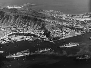 Aden from the Air