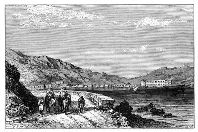 Aden, Yemen, C1890--Giclee Print