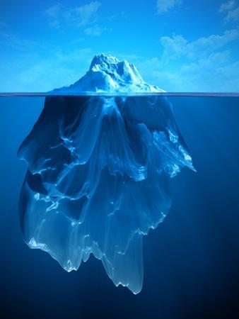 Iceberg by adimas