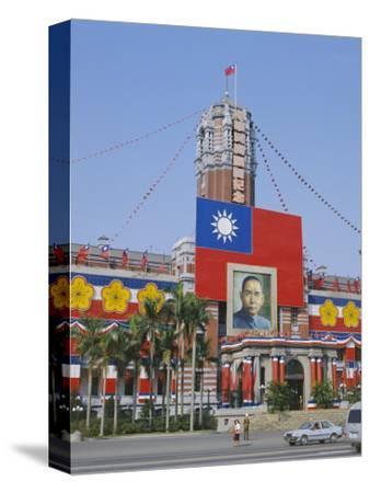 Presidential Palace Square, Taipei, Taiwan