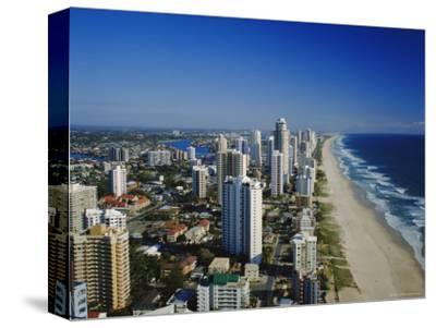 Surfers Paradise, the Gold Coast, Queensland, Australia