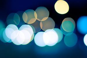 Bokeh Background by adistock