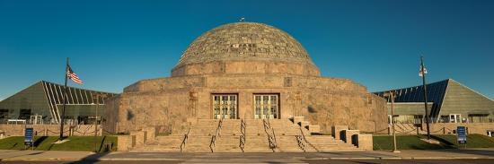 Adler Planetarium Chicago IL Photographic Print by Steve Gadomski   Art com