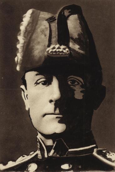 Admiral Sir John Jellicoe--Giclee Print