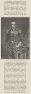 Admiral Sir Michael Culme-Seymour, Baronet