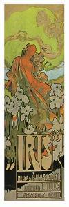 Iris, An Opera By Mascagni by Adolfo Hohenstein