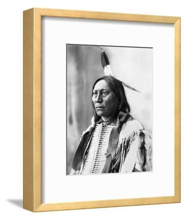 Sioux Chief, C1898