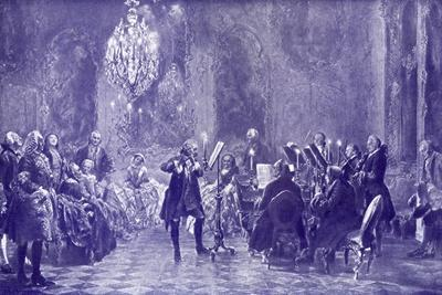 FREDERICK THE GREAT -