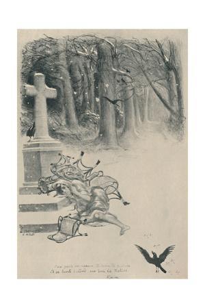 'La Cigale', 1919