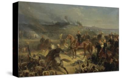 Bataille de Solférino, 24 juin 1859