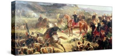 Battle of Solferino, 24th June 1859